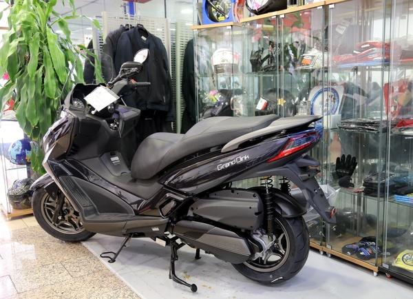 Comprar una moto de segunda mano en Horta-Guinardó