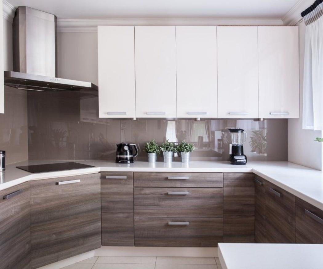 El amplio abanico de muebles de cocina