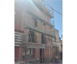 Construcción de viviendas en Tarragona