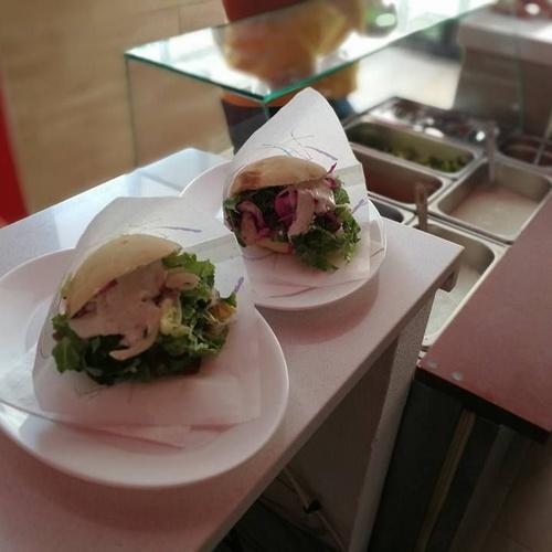 La mejor comida rápida de calidad Puerto de la Cruz