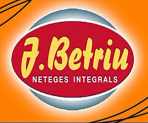 Galería de Limpiezas industriales en Lleida | J. Betriu