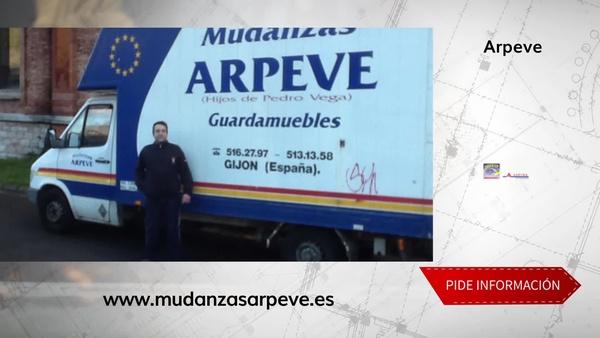 Las mudanzas baratas en Asturias ahora son posibles con los srvicios de Mudanzas Arpeve