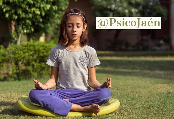7 técnicas de relajación para niños que todos los padres deben conocer