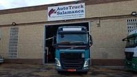 VOLVO FH 460 GLOBETROTER EURO 6 2014: Camiones de Autotruck Salamanca