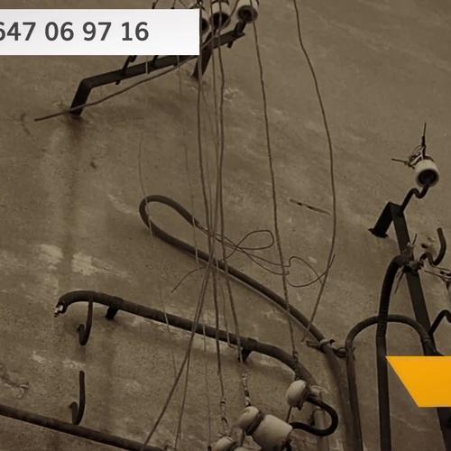 Electricidad en Cartagena | Conesan - Electric