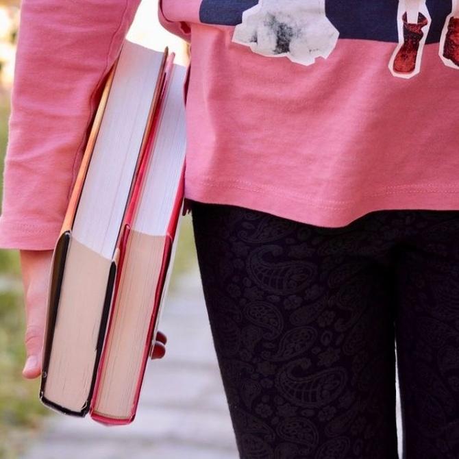 Consejos para conservar en buen estado tus libros