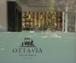 Nueva apertura cafetería heladeria en Málaga