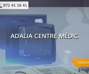 Clínicas ginecológicas en Girona | Adalia