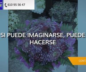 Arreglos florales en Alzira | Lliri Blau Floristas