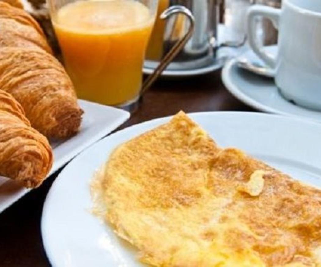 ¿Por qué el desayuno es la comida más importante del día?