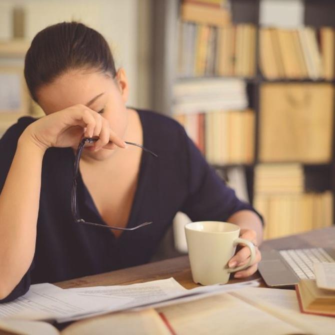 Síntomas neurológicos de la fibromialgia