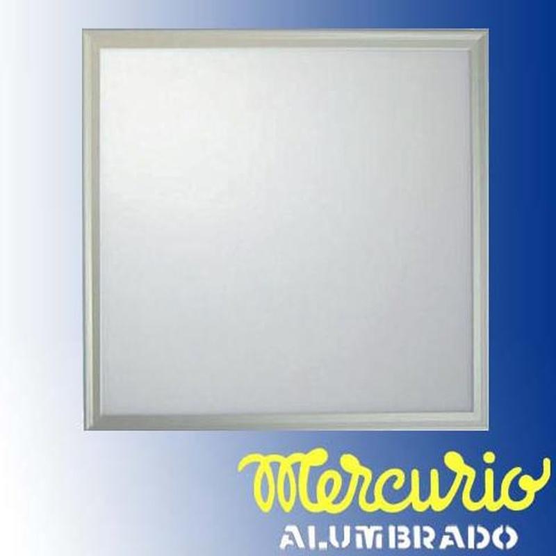 Panel LED Gijón