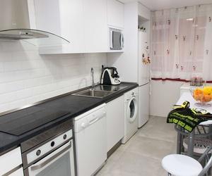 Empresa de reformas de cocinas en Madrid
