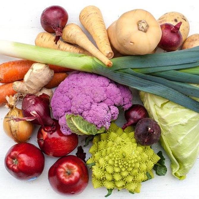 Alimentación para aliviar los síntomas de las hemorroides