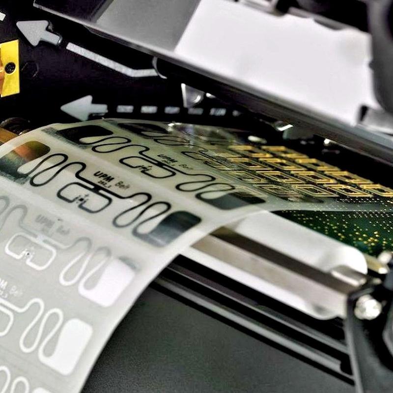 TAG's con Tecnología RFID & NFC: Productos y Servicios de STGlobal - Identificación y Etiquetado