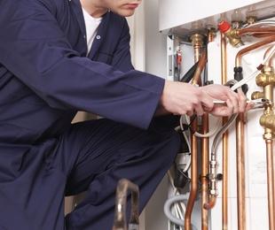 Instalaciones de gasóleo