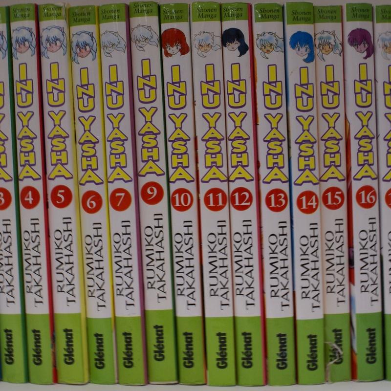 Comic INUYASHA 16-VOL.: Catalogo de Ocasiones La Moneta