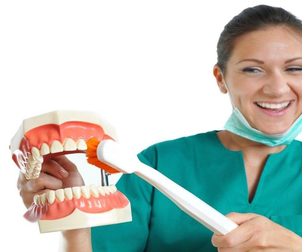 Prevenir las enfermedades de los dientes