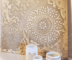 Cuadro Decorativo Mandalas