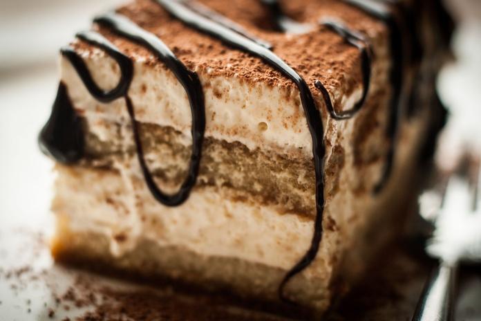 Postres | Desert | Nachspeisen: Carta de Restaurante La Tasca