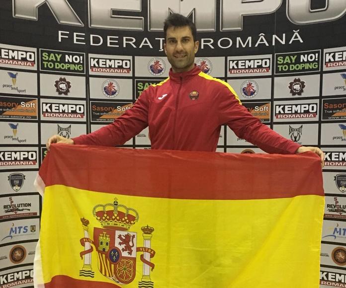 Campeón de Europa