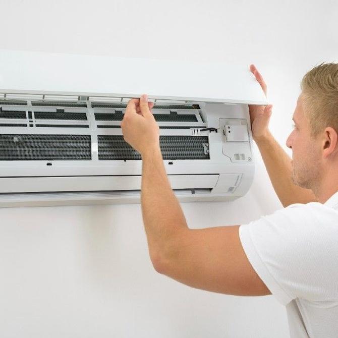 Trucos para alargar la vida útil de tu aire acondicionado