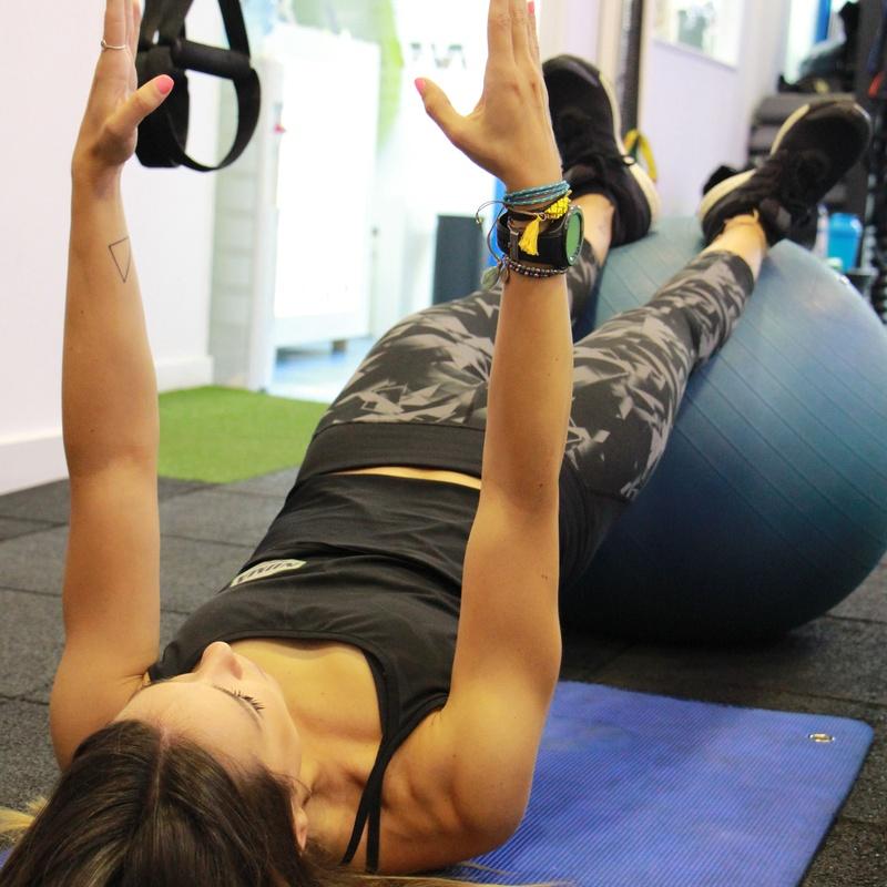 Pilates: Servicios de Numa Fitness