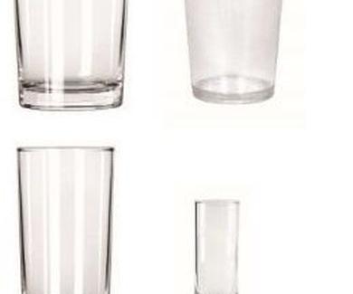 Vasos y copas biodegradables