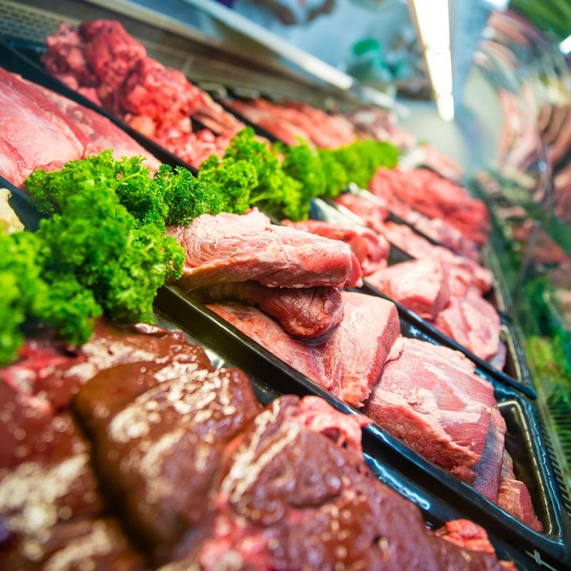Carnicería - charcutería:  de Sergivan-Mar