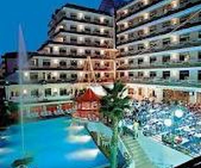 ZURICH HOTELES: Productos y Servicios de Grupo Lobo Seguros - G.L.S.
