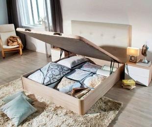 Cómo encontrar tu canapé abatible ideal