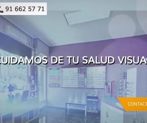 Gafas progresivas en Alcobendas | Centro Óptico Valdavia