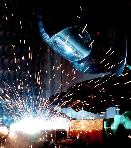 Soldadura: Productos de Iturralde Industrigaiak, S.L.