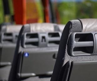 Cómo entretenerse en un viaje largo en autobús