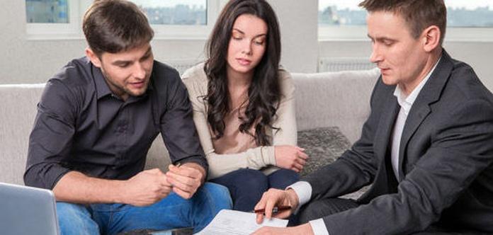 Asesoramiento a particulares: Servicios de doble e