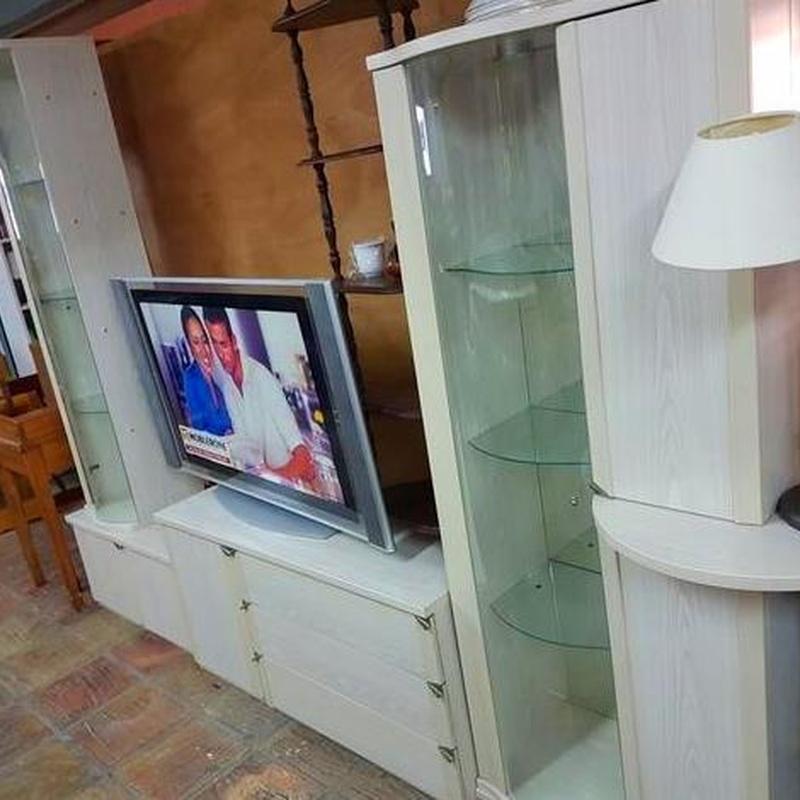 Mueble para salón color Crema: Nuestros productos de Remar Albir
