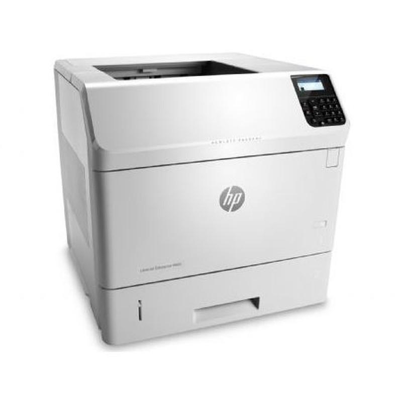 HP LaserJet Enterprise serie M604