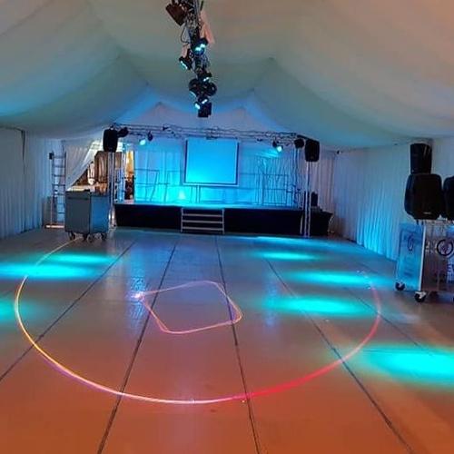 Expertos en audio y sonido en  | Jukeval Eventos