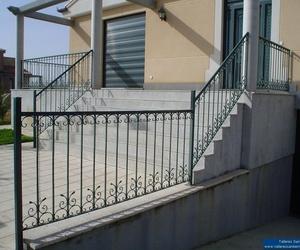 Cerrajería y Puertas de Garaje