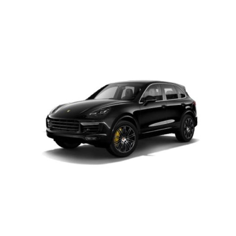 Especializados en vehículos de alta gama: Servicios de Dasercars
