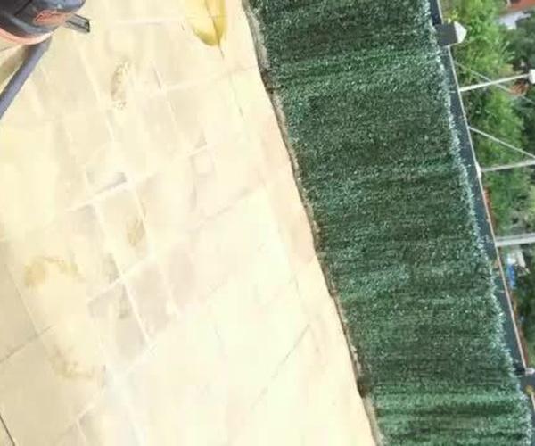 Limpieza de terrazas Limpiezas Karkach
