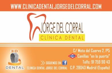 Clínica dental en Carretera de canillas