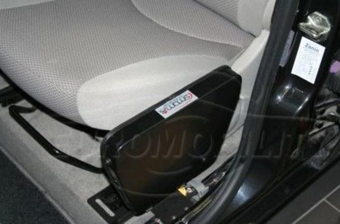 Accesibilidad: Servicios y productos de Cabal Automoción Bosch Car Service