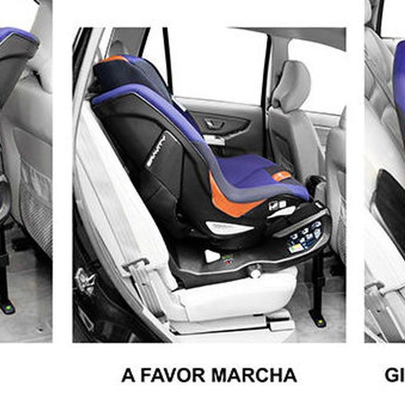 Sillas de seguridad: Productos de Todo para el Bebé García