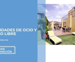 Nos adaptamos a tus necesidades en Residencia Centre Parc