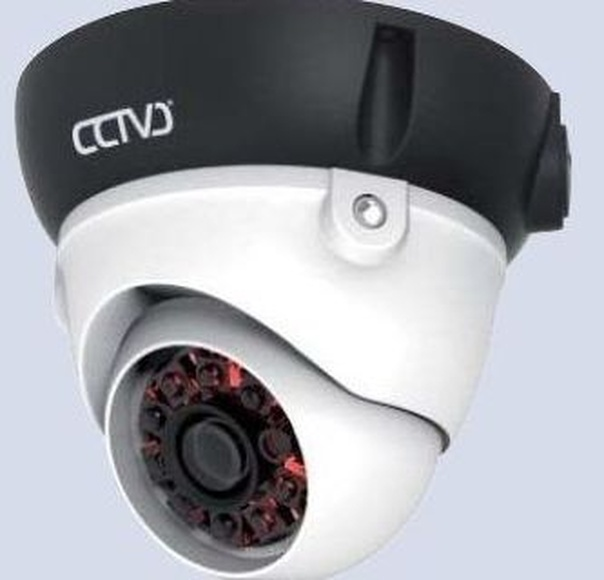 Presupuestos de cámaras de vigilancia en Alicante