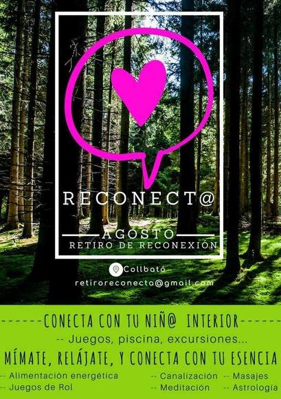 RETIRO DE RECONEXION