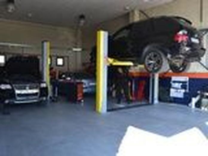 Mecánica en general: Nuestros servicios de Carmauto Rivas