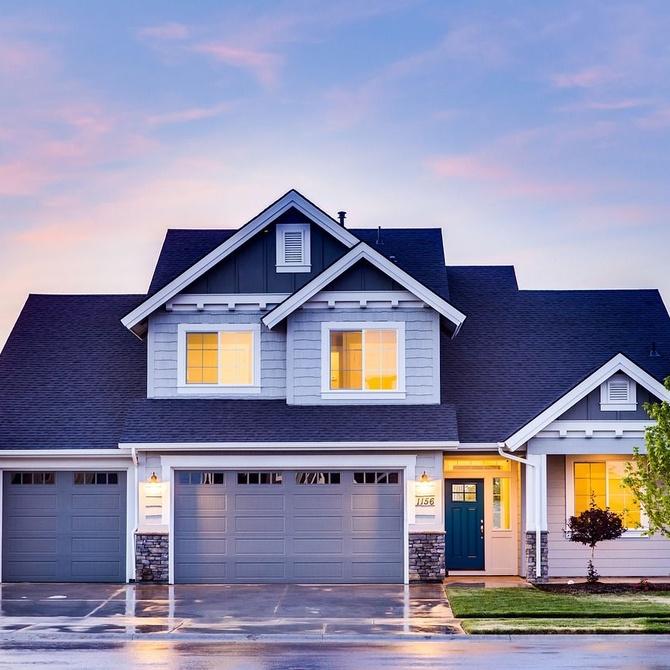 Formas de asegurar tu vivienda