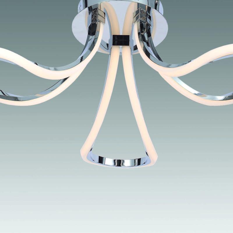 Lámpara led 36w 60x25cm: catálogos de Iluminación Raquel